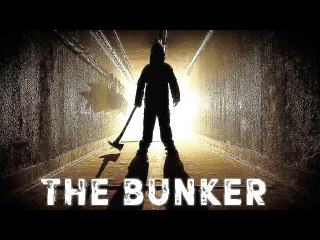 The Bunker Trailer PS4 2016 Live Action Video Game