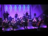 Другой Оркестр - Live Mix - Первое отделение 2, ЦК Урал, Екатеринбург, 2017.2.3
