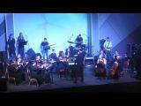 Другой Оркестр - Live Mix - Первое отделение 1, ЦК Урал, Екатеринбург, 2017.2.3