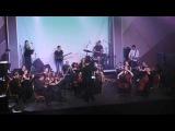 Другой Оркестр - Live Mix - Второе отделение 1, ЦК Урал, Екатеринбург, 2017.2.3