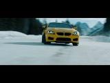 BMW M6 Wild Drift