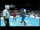 Welter (69kg) QF - Spence Errol (USA) VS Sapiyev Serik (KAZ) -2011 AIBA World Champs