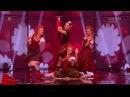 Donatan Cleo - My Słowianie - We Are Slavic - Eurovision 2014 (Półfinał) Full HD