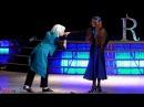 NYAF 2016 Duo Red Blak Уфа Gravity Falls Mabel Pines Will Cipher