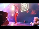 Смешные танцы Никиты Киоссе !! 2 часть