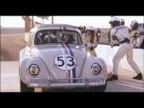 Lindsay Lohan - Herbie Bloopers amp Deleted Scenes