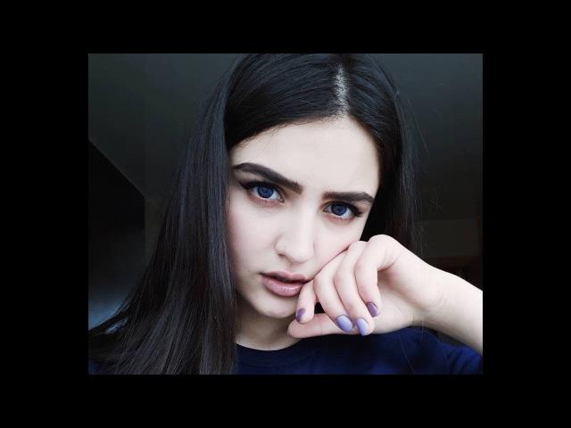 ТАДЖИЧКА КРАСИВО ПОЕТ (Мадина Басаева) - Солнце моё | ФАРАХМАНД КАРИМОВ - Охи дили ...