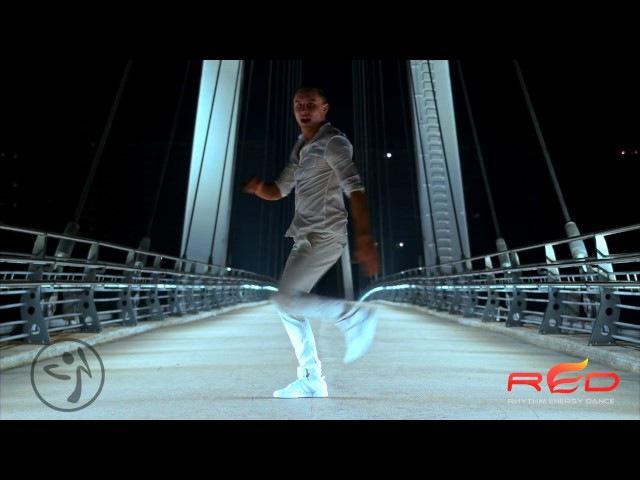 Chaynne Humanos a Marte Zumba Fitness 2017