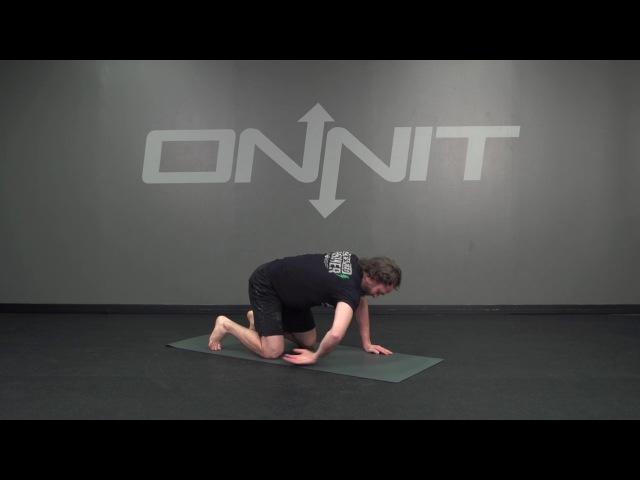 Arm Screw Kickstand (1 Leg) Bodyweight Exercise arm screw kickstand (1 leg) bodyweight exercise