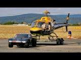 HUGE RC AS 350 ECUREUIL VARIO SCALE MODEL HELICOPTER DEMO FLIGHT  United-RC-Flights Bayreuth 2016