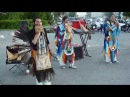 P1080416 Индейцы Alpa, Yupanki , Jose в Москве 30.05.2017г , Sun Juanton