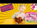 Набор Единороги Филли Filly Фея с малышами Simba Filly Unicorn Mother and Baby Set