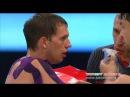 TATNEFT CUP Ilya Freimanov VS Rustam Kаsumov Бои по правилам TNA