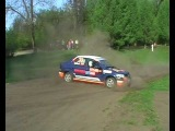"Renault Logan Cup 2009, 4 этап, Ралли ""Победа"", Тула"