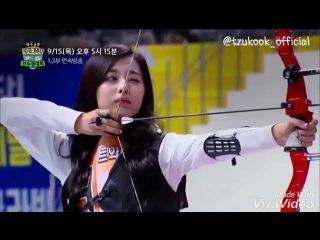 [BANGTWICE] JUNGKOOK X TZUYU OLYMPIC ISAC