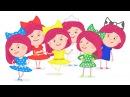 Smartanın sihirli çantası - Eğitici çocuk çizgi filmi. - Smarta`nın doğum günü🎂🎈