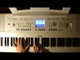 Filatov Karas feat. Masha – Лирика piano cover