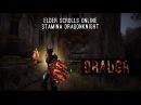 Stamina Dragonknight Build Draugr PvP - Homestead
