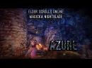 Magicka Nightblade Build Azure PvE - Homestead ESO