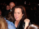 Rosie O'Donnell Calls For Trump To Be Impeached, Then Gets A Nasty Surprise!
