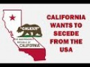 CALEXIT WHY IT'S SO DANGEROUS AND WHAT IT MEANS IF YOU LIVE IN CALIFORNIA
