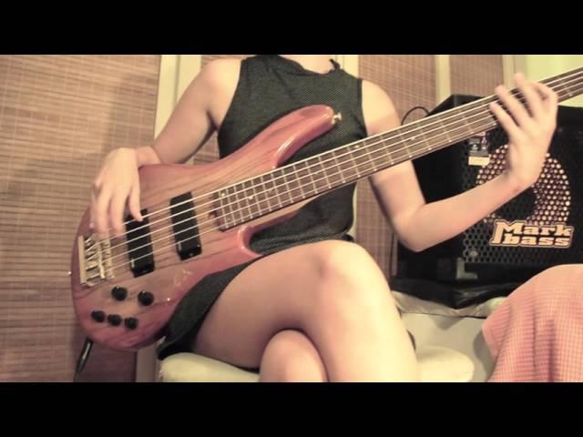 Alana Alberg - Jamiroquai (Time Won't Wait Cover)