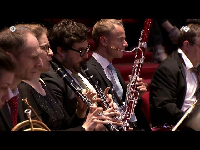 Mendelssohn Ouverture Die Hebriden, Op. 26 - Kammerakademie Potsdam - Live concert HD