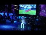 Валерий Ярушин на Юбилейном концерте Старко 20 лет
