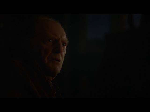 Game of Thrones 6x10 Arya Stark Kills Scene Season 6 Episode 10 Scene