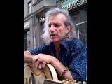 Тэй Цуркава, музыкант Арбата.