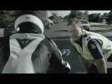 Мото-авария.  Не превышайте скорость!  Социальная реклама