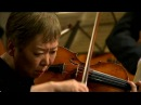 Andras Schiff plays Mozart piano concerto