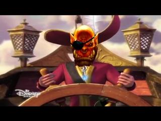 SilverName против Пиратов
