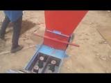 Как сделал Лего станок пресс на 2 кирпича How did Lego brick press machine LEGO 2