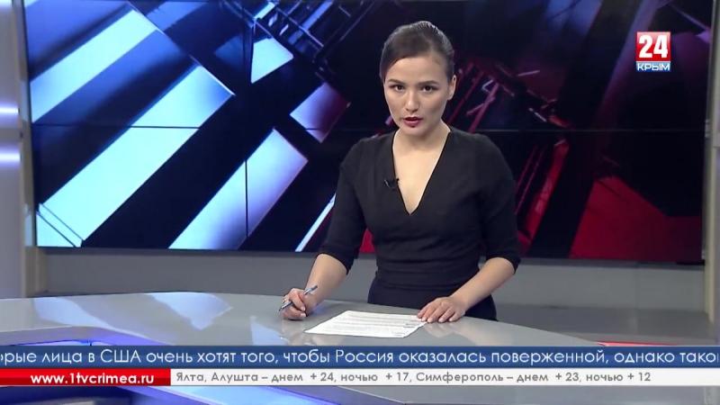 В Крыму из-за сильных осадков ожидается подъем уровня воды в реках В пресс-службе МЧС по Республике уточнили, что речь не идет о