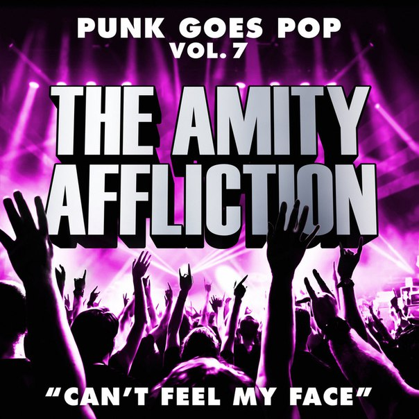 the amity affliction discography vk