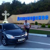Геворг Мелконян