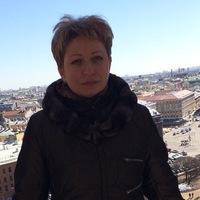 Татьяна Дорохович