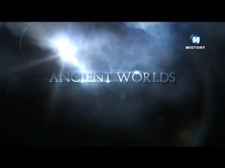 BBC: Древние Миры 03. Греческий феномен