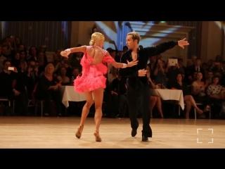 Riccardo Cocchi - Yulia Zagoruychenko _ Disney 2016 - Showdance Samba (Original)