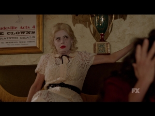 FEUD׃ Bette and Joan / Teaser — Fight