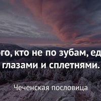 Анкета Ольга Иващенко