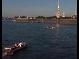 Санкт-Петербург и пригороды. Часть 1. Фильм 3. Санкт-Петербург.