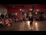 Tinie Tempah - Girls Like ft Zara Larsson - Choreography by Eden Shabtai