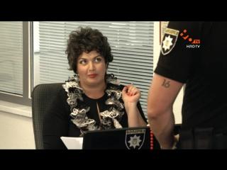 Мама Цопы СуперКопы. Второй сезон НЛО TV