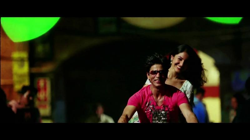 ♫Эту пару создал Бог Rab Ne Bana Di Jodi _ Tujhme Rab Dihkta * blu-ray hd 1080p* (Retro Bollywood)