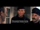 The Russians are coming! Русские идут! (США, 1966) – сцена первого контакта советских подводников с жителями
