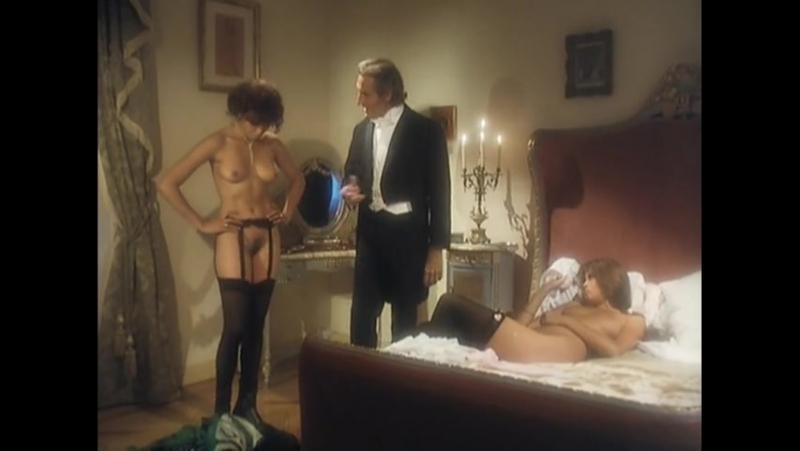 Черная Венера / Black Venus (1983) » эротика