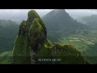 Жемчужина Тихого океана - остров Бора Бора