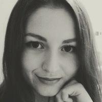 Екатерина Коринь